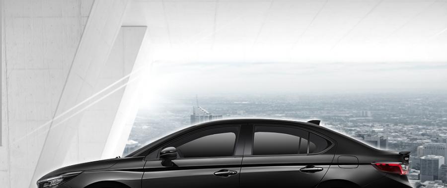 Honda City Hoàn toàn mới | Đặt xe sớm, giao xe liền tay