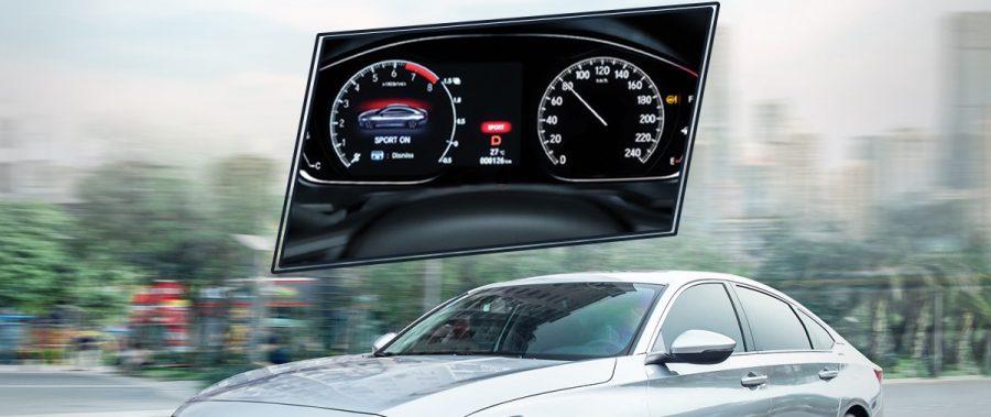 Honda Accord | Trải nghiệm lái thể thao đầy phấn khích