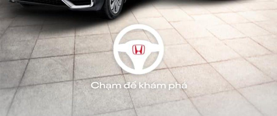 Honda Ôtô Việt Nam và những con số ấn tượng năm 2020