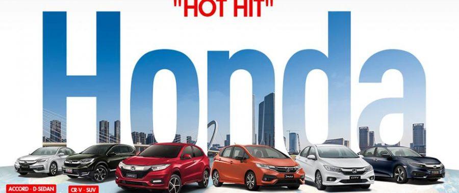 Honda Ô Tô Bình Định triển khai các chương trình vào dịp Tháng 12/2020 cùng các công nghệ khai phá và ưu đãi cực lớn vào dịp cuối năm 2020