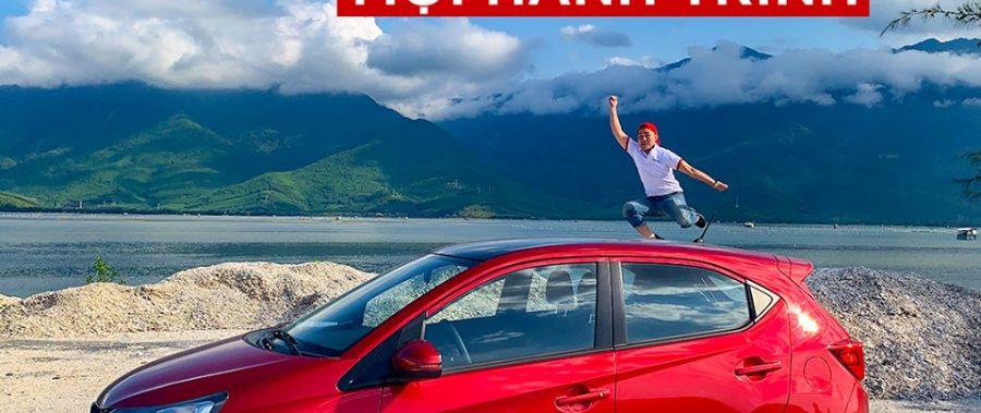 [Honda Brio] – Mùa hè Bùng cháy cùng Brio Sành điệu