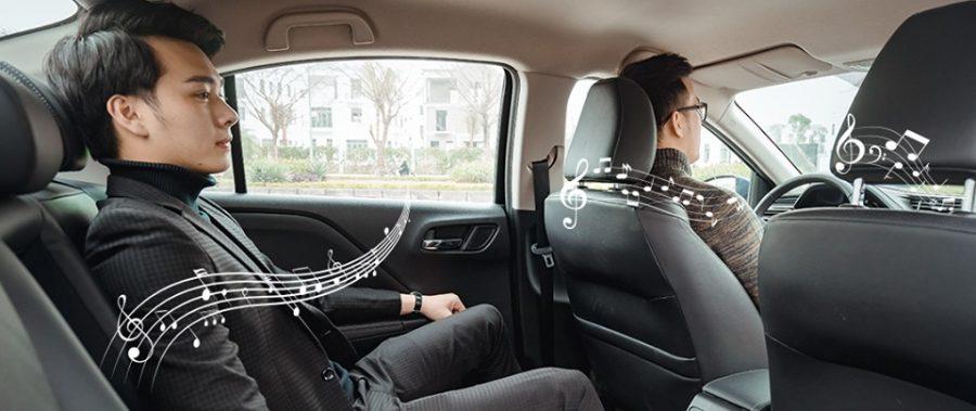 [Honda CITY] – Không gian âm nhạc trên mọi cung đường