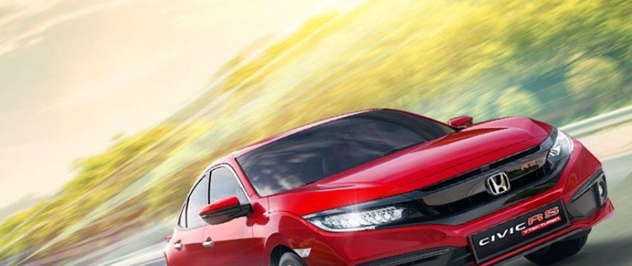 Honda Civic – Vận hành bứt phá – Tiết kiệm tối ưu