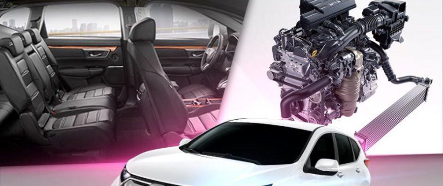 Những điểm được khách hàng ưa thích nhất ở mẫu xe bán hạy nhất phân khúc SUV-2019?
