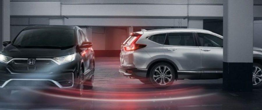Thời Điểm Vàng Để Rước Xe Ôtô Honda CRV